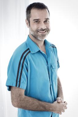 Dr Antoine Pirot