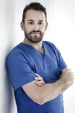 Dr Guillaume Serandour