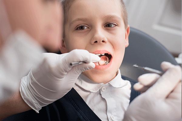 Pédodontie au cabinet dentaire et d'orthodontie du lagon