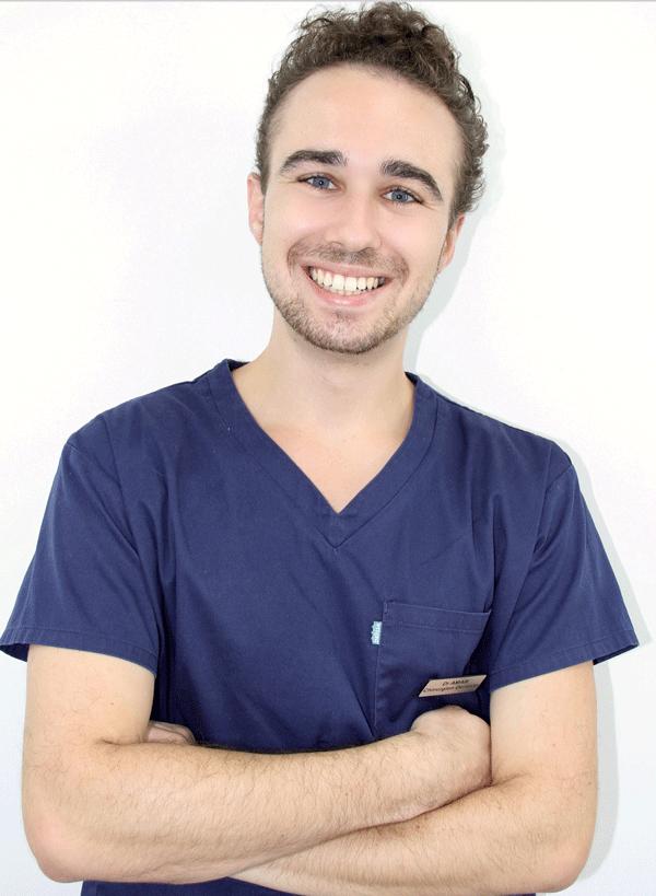 Dr Theo Amar